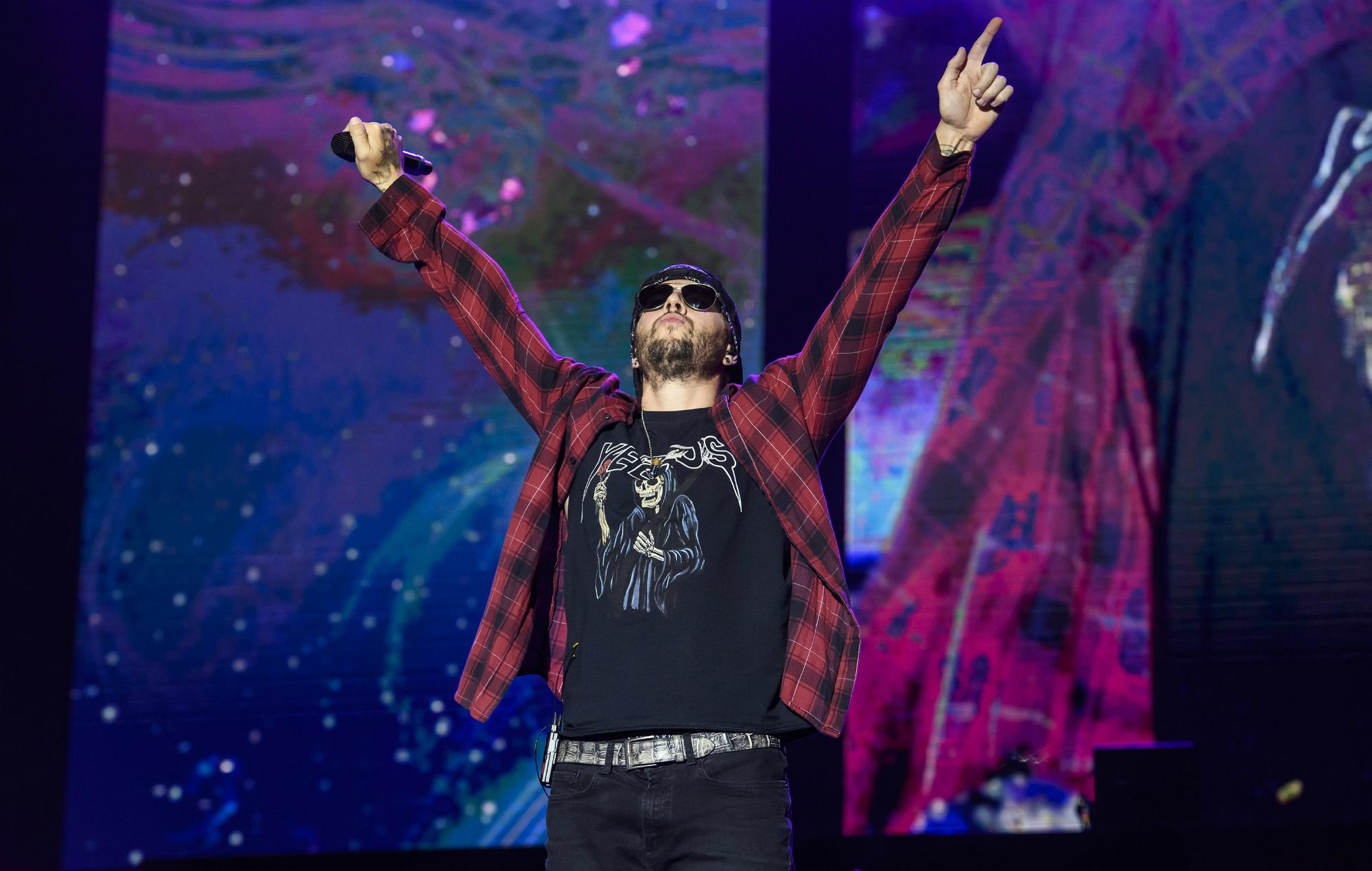 Avenged Sevenfold new album