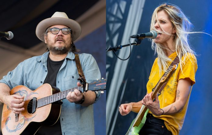 Jeff Tweedy, Bully to play upcoming Daniel Johnston tribute
