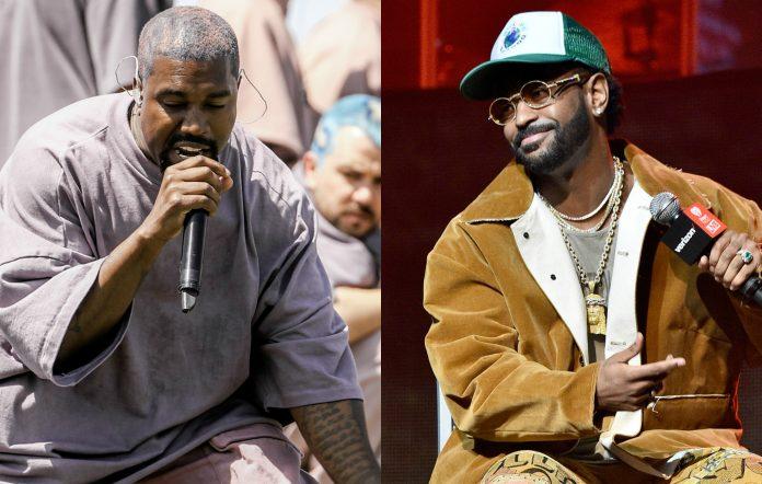 Kanye Big Sean