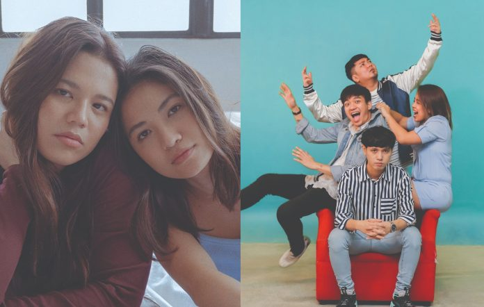 Manila venue Mow's Bar to host online fundraiser feat. Leanne and Naara, Milesexperience, and more
