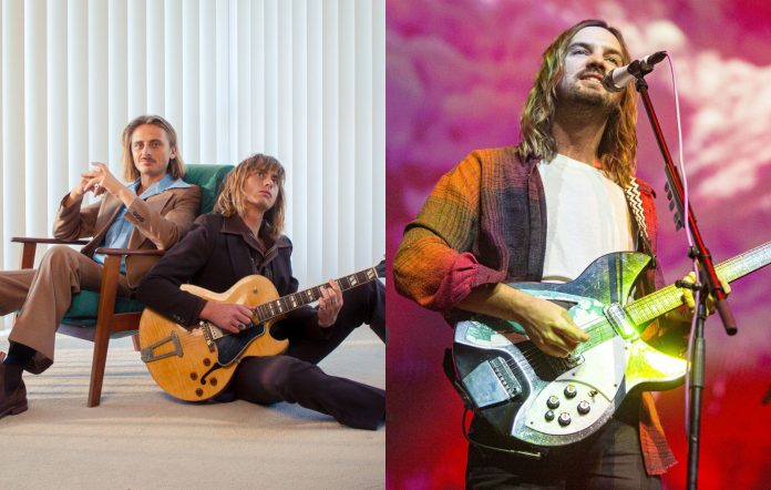 Lime Cordiale and Tame Impala lead nominations for 2020 ARIA Awards