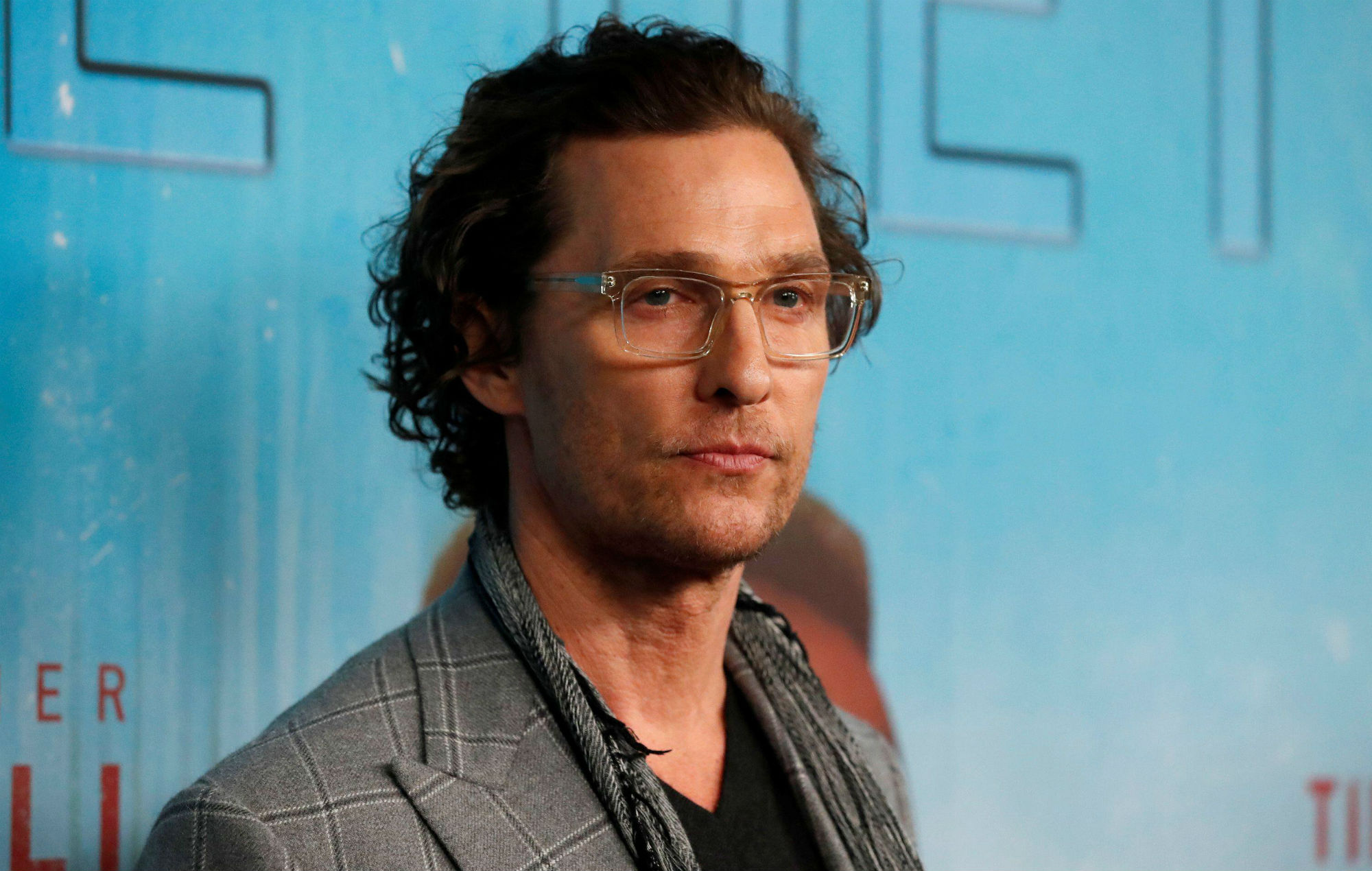 Matthew McConaughey wanted to play the Hulk, but Marvel wasn't interested