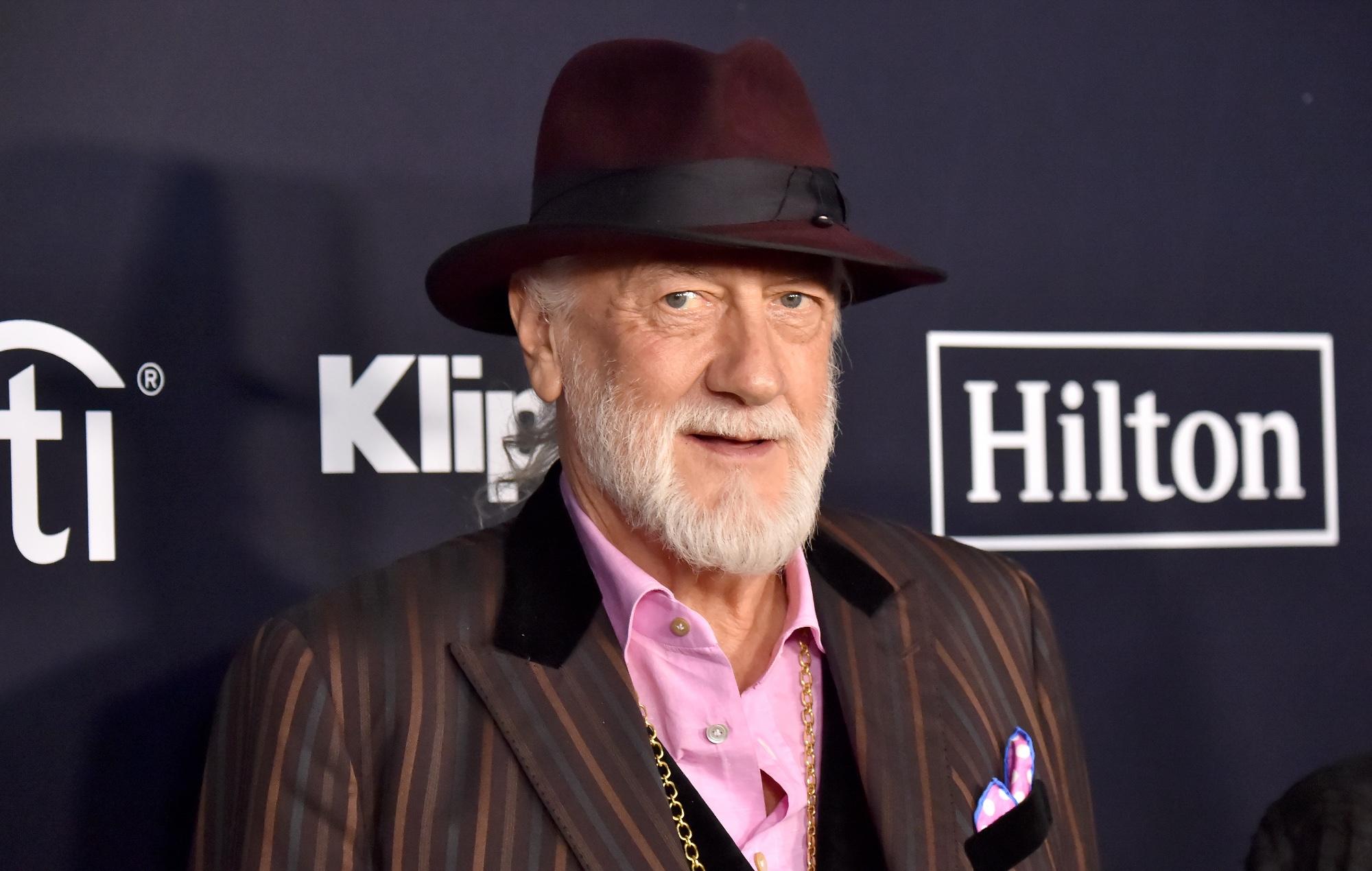 Mick Fleetwood sells his share in Fleetwood Mac royalties 2