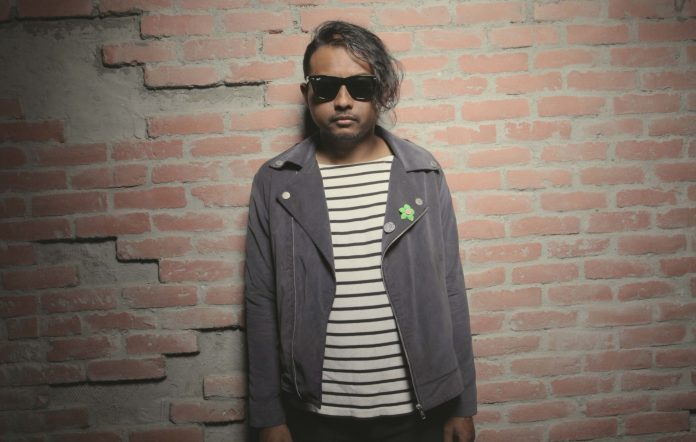 Mohd Jayzuan announces new compilation of Ipoh indie rock and experimental music