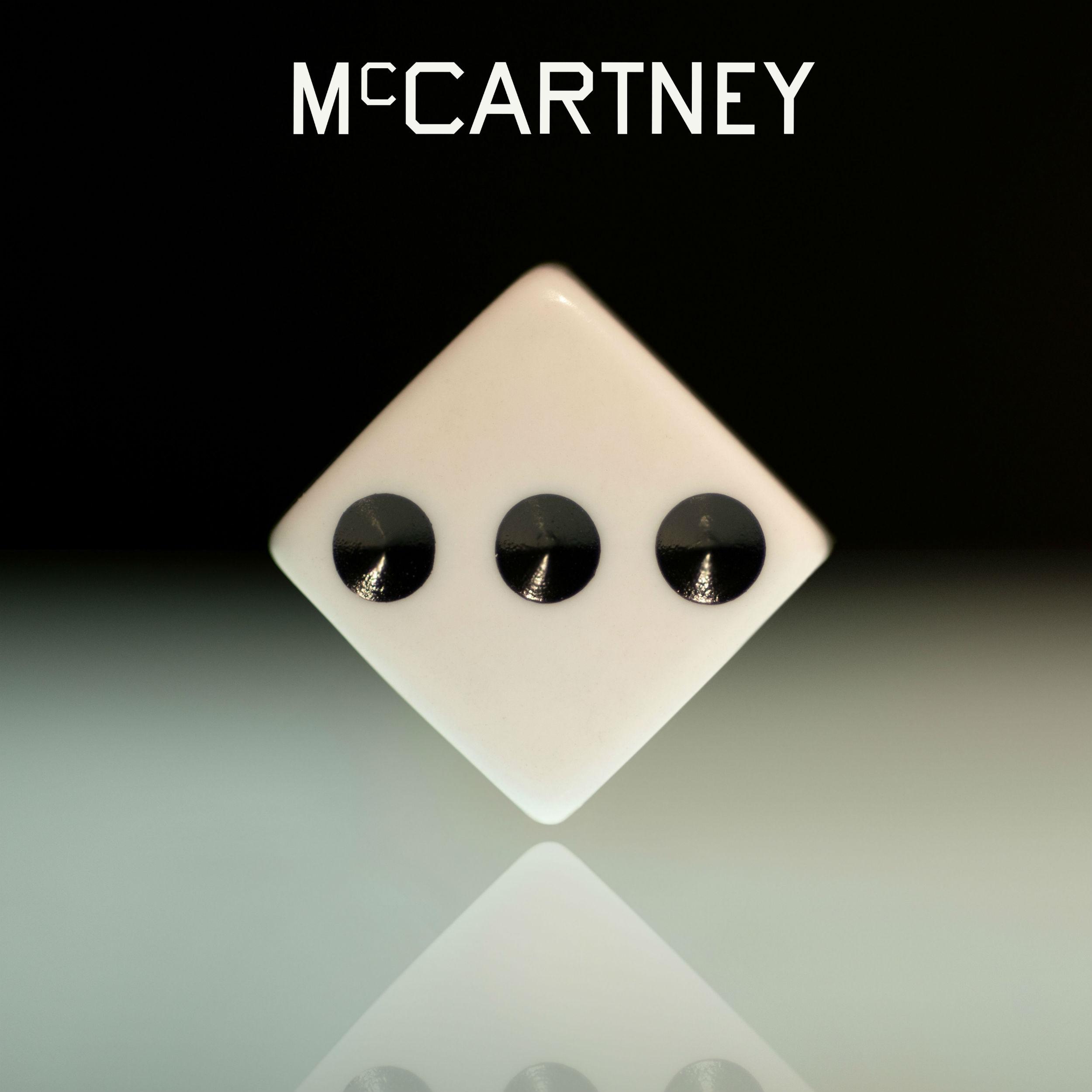 'McCartney III'