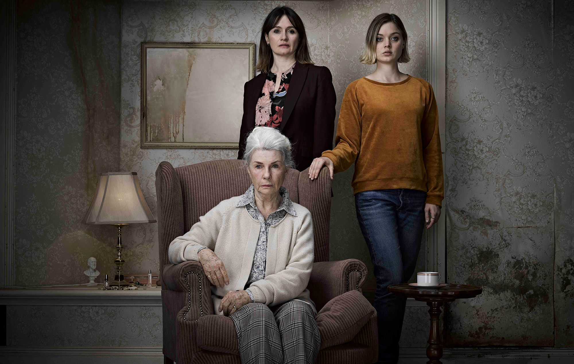 'Relic' review: granny goes missing in dread-filled dementia horror