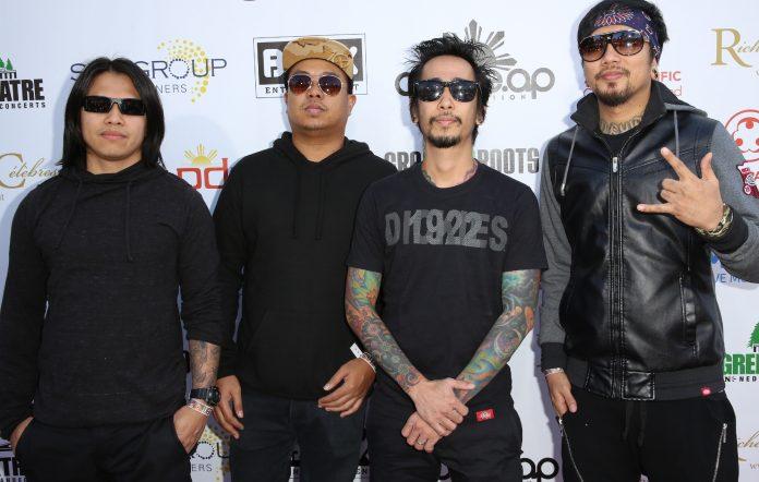 Slapshock vocalist Jamir Garcia dead at 42