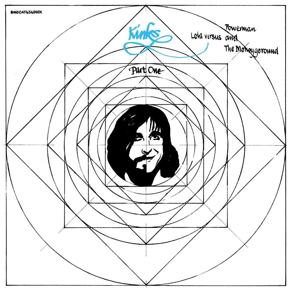The Kinks - 'Lola Versus Powerman and the Moneygoround, Part One'