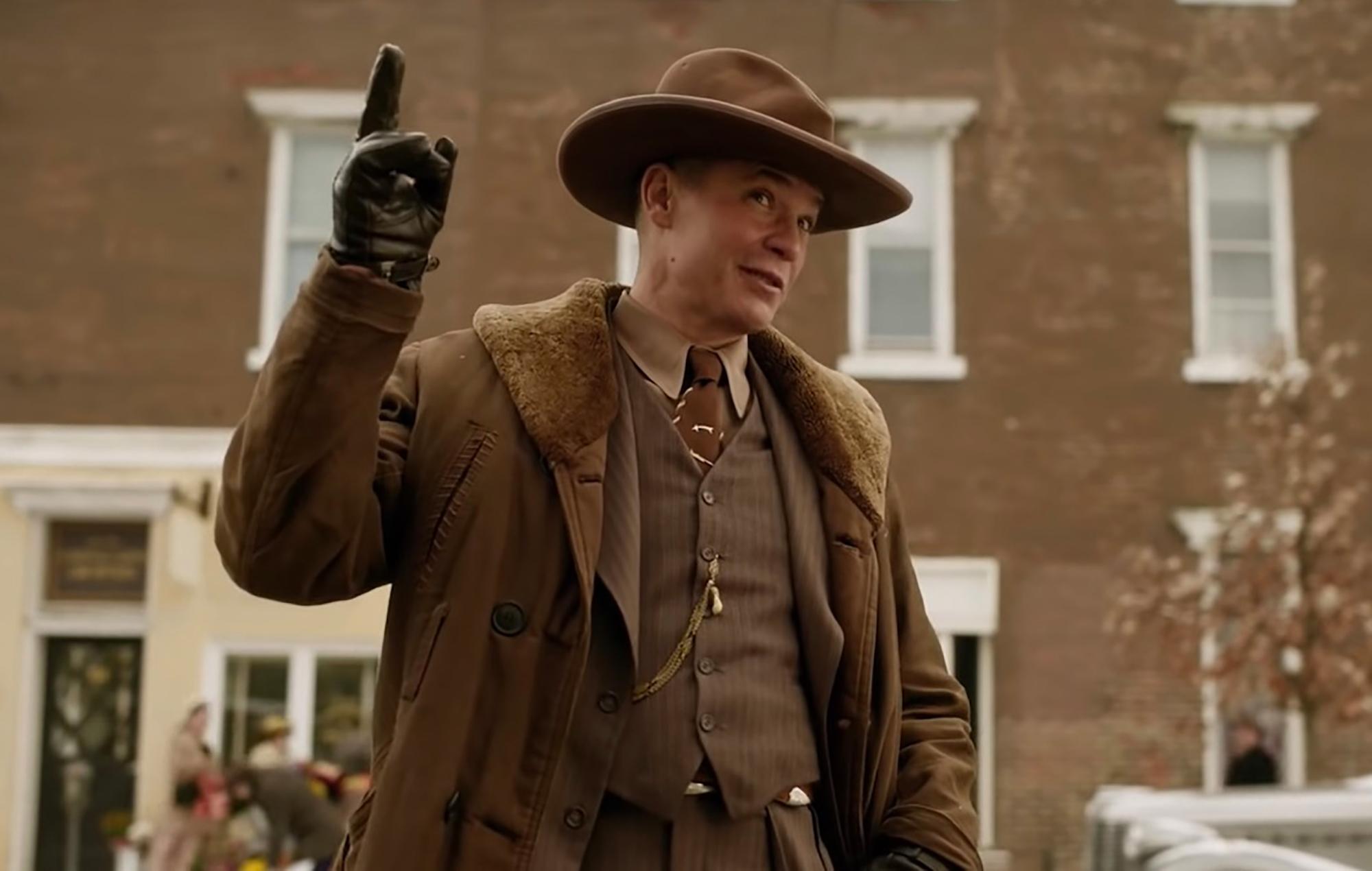 Fargo season 4 episode 3