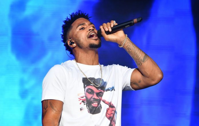 Trey Songz tests positive for coronavirus, urges fans to take it seriously