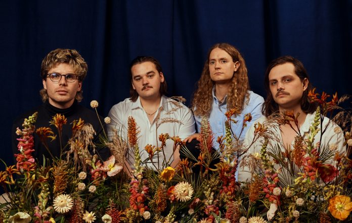 Vacations to perform new album 'Forever in Bloom' in livestream event