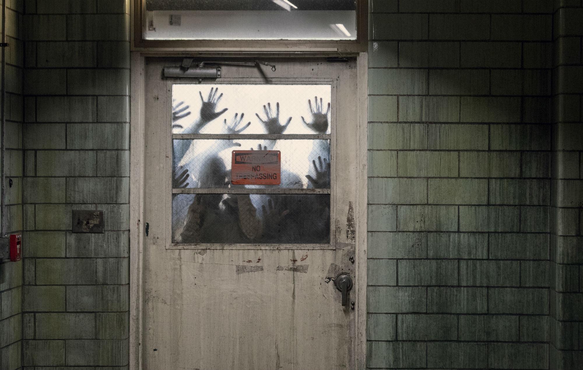 The Walking Dead - A Certain Doom