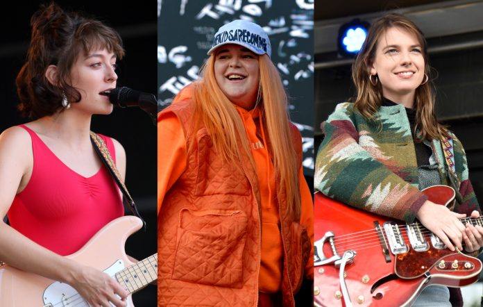 Stella Donnelly, Tones and I, Angie McMahon among winners at the 2020 AIR Awards