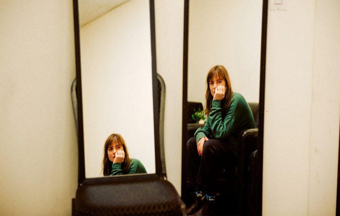 Angie McMahon new EP Piano Salt 2020