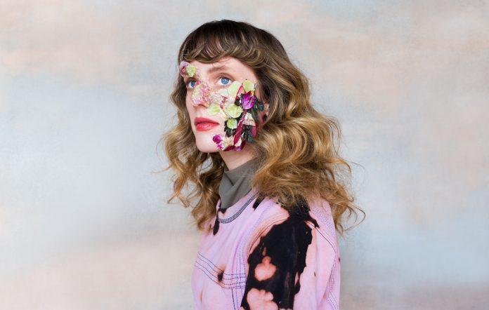Aphir Becki Whitton new album Republic of Paradise