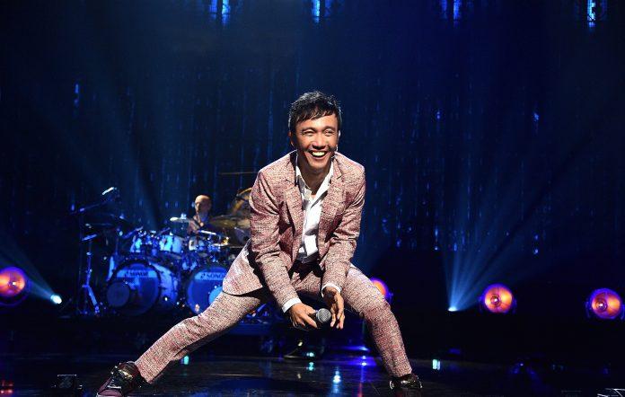 Arnel Pineda Journey biopic Crazy Rich Asians Jon M Chu