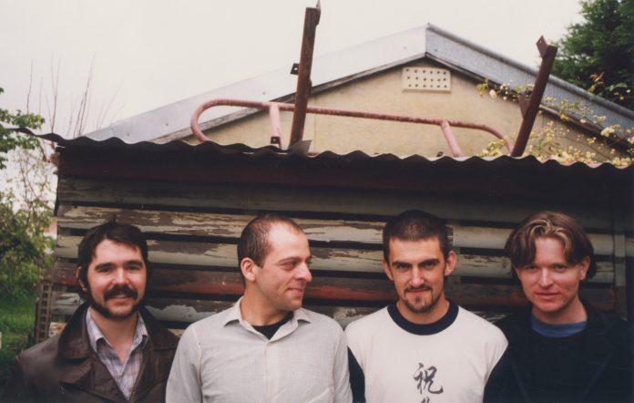 Augie March Sunset Studies album 20th anniversary