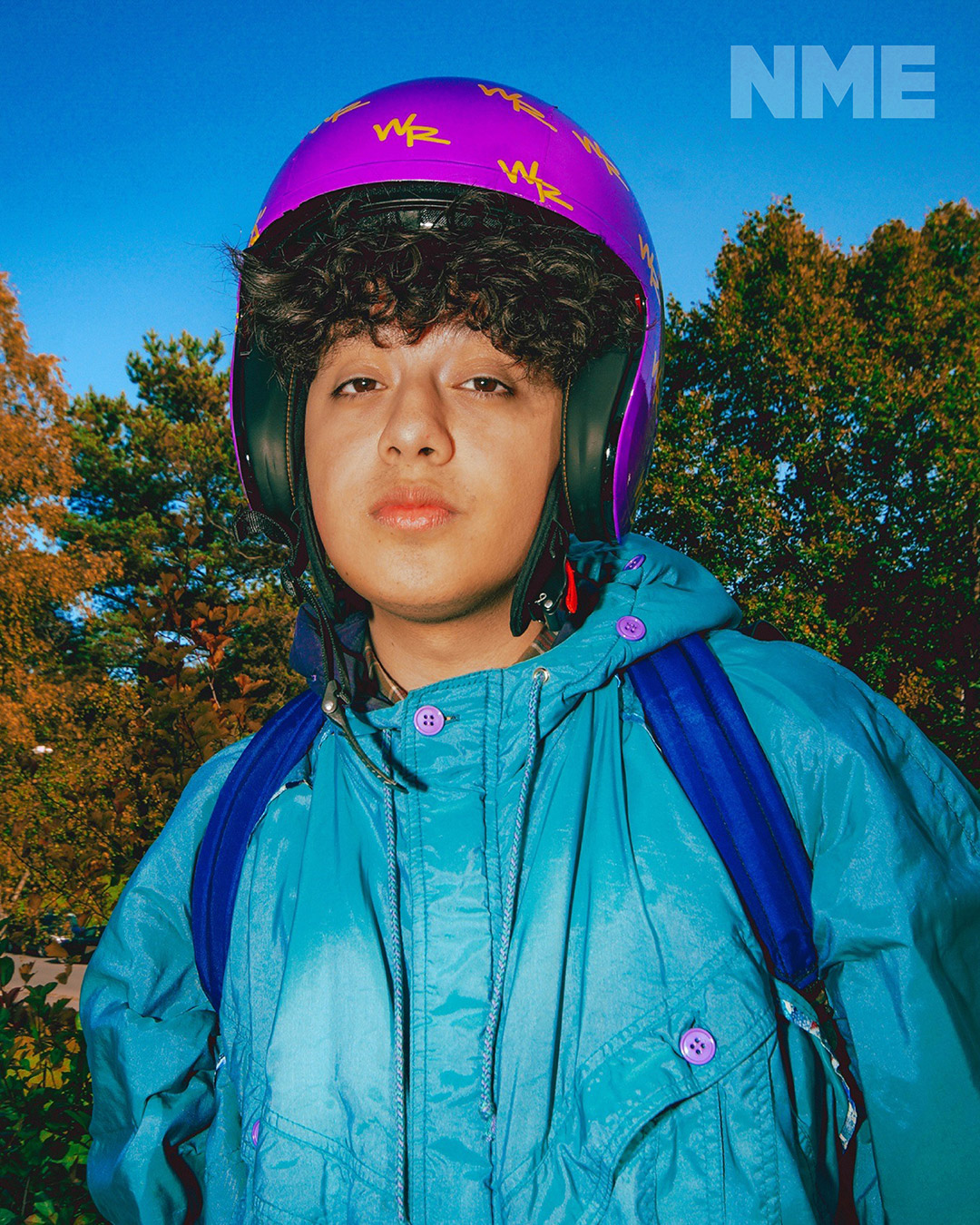 Boy Pablo NME Cover 2020