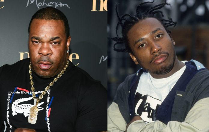 Busta Rhymes reveals release date for forthcoming album, teases unreleased track with Ol' Dirty Bastard