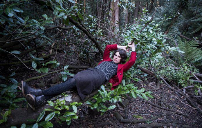 Chloe Alison Escott solo album Stars Under Contract Native Cats
