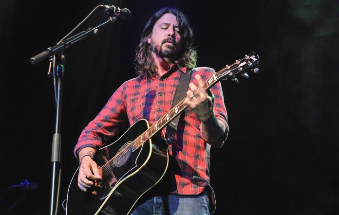 Foo Fighters #SaveOurStages