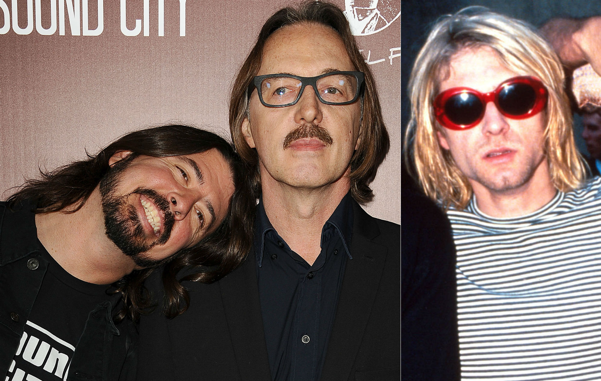 "Butch Vig: ""If Nirvana's 'Nevermind' came out this week, it would not have the same cultural impact"""
