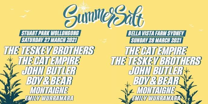 SummerSalt NSW