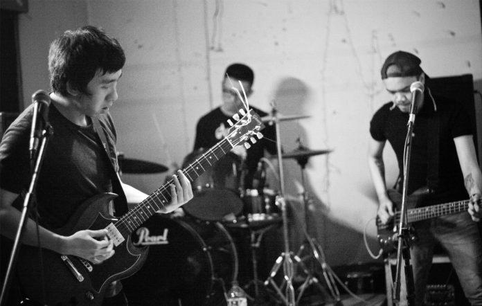 Indonesia Vague new song Di Antara Bising