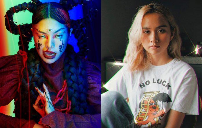 Isol-Aid Australia virutal festival Asia showcase Pyra Ruru