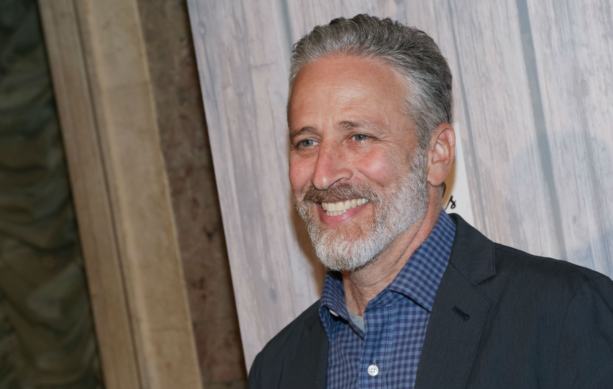 Doctor criticises Jon Stewart for backing Wuhan lab COVID-19 theory