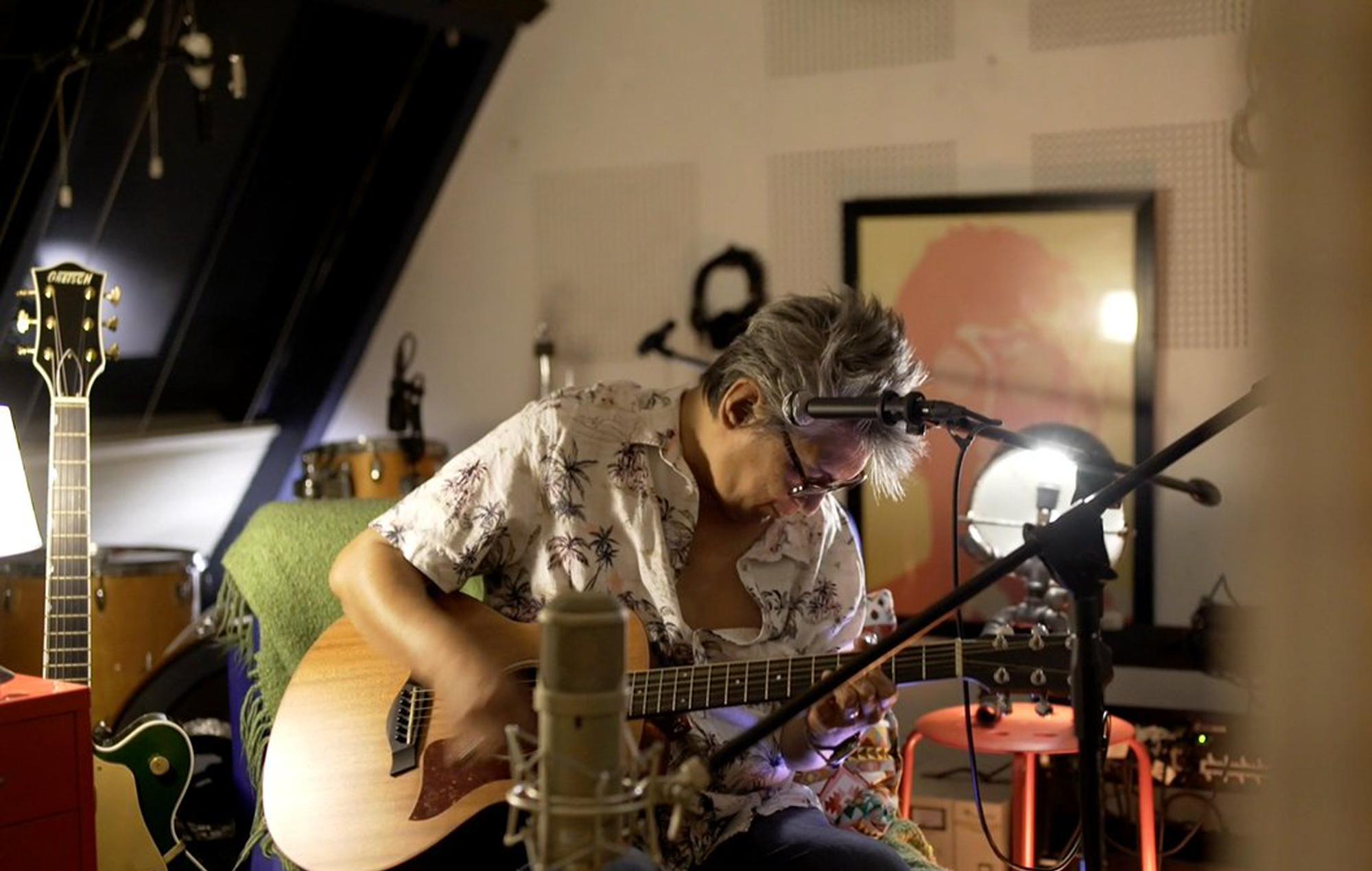 Jun Lopito new album 2020 BODHI3NMRK