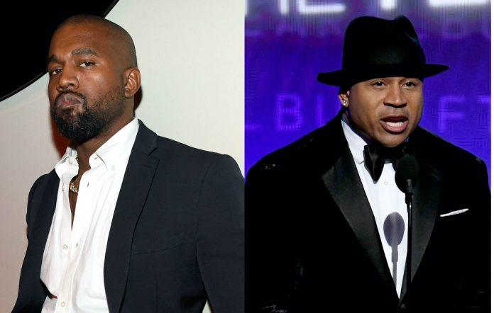 Kanye West, LL Cool J