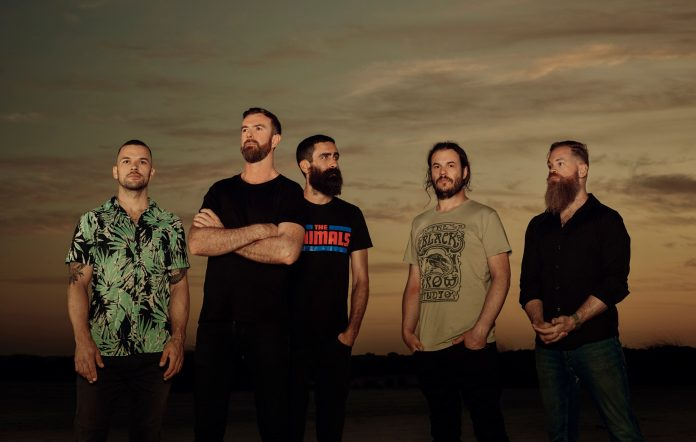 Karnivool announce headline shows for WA's Back On The Road tour