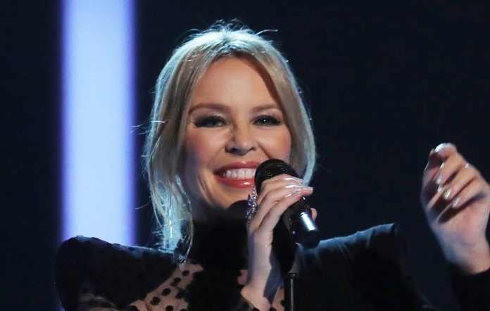 kylie minogue images new song i love it disco