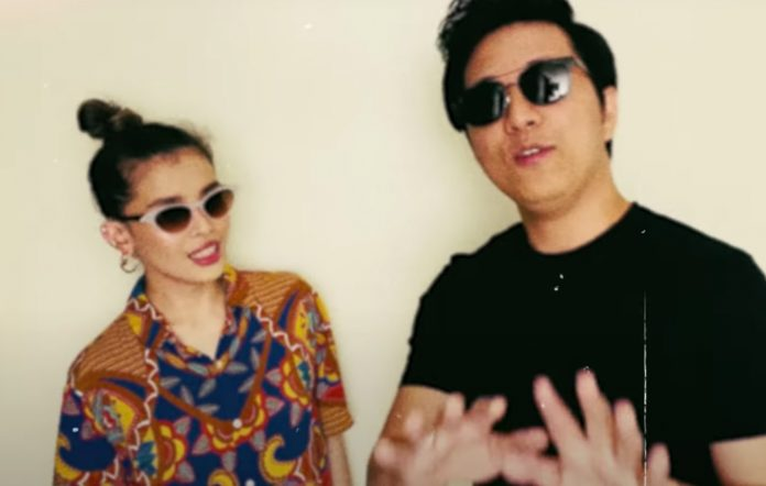 KZ Tandingan TJ Monterde married music video cant wait to say i do
