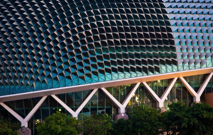 Singapore live performances concerts coronavirus lockdown