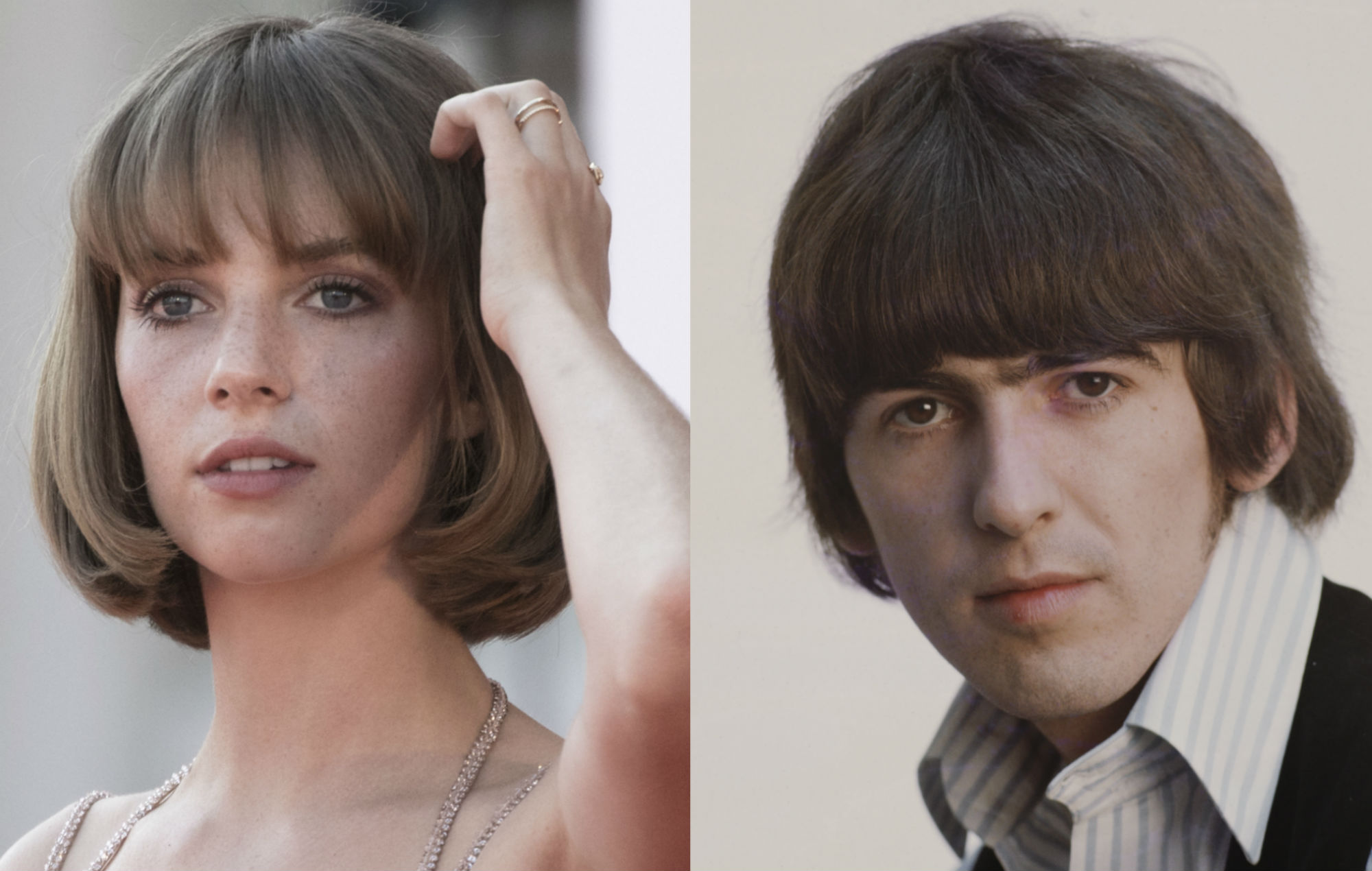 Maya Hawke to star in 'Revolver' with Ethan Hawke as a teen lovesick for George Harrison