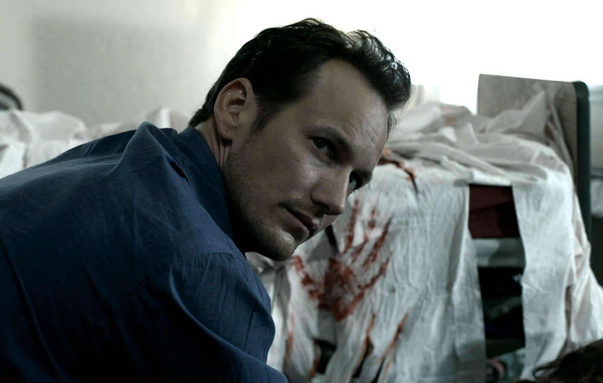 Insidious 5 In The Works With Patrick Wilson Directing Confirms Blumhouse