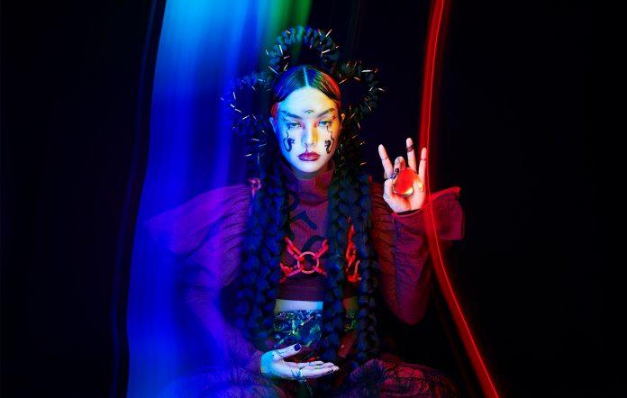 Pyra new single Bangkok Thailand