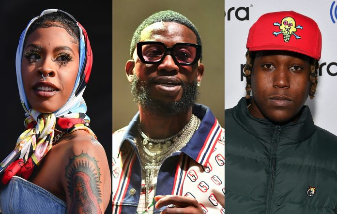 rico nasty new music gucci mane don toliver nightmare vacation