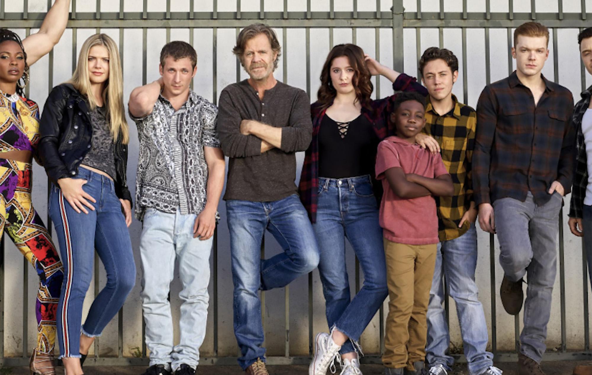 Shameless' final season will include pandemic storyline