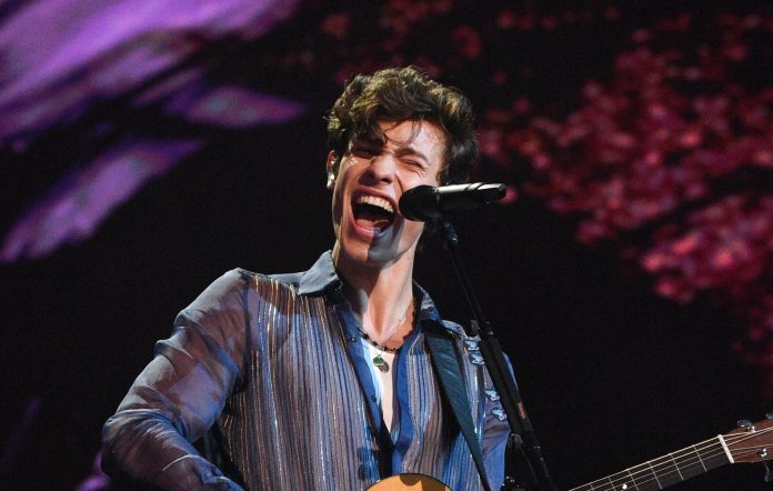 shawn mendes getty images kevin mazur