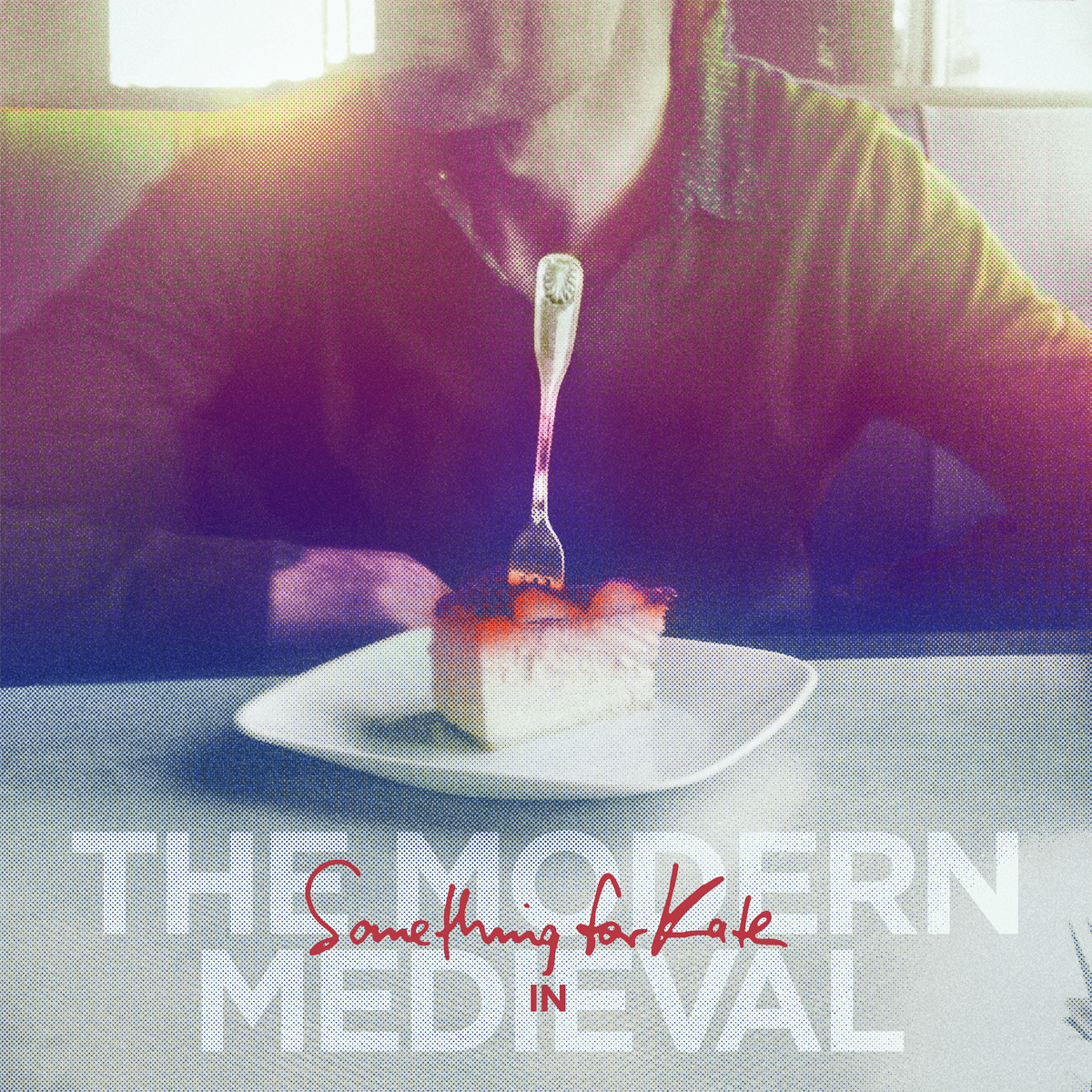 Something For Kate new album The Modern Medieval Paul Dempsey