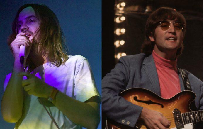 Tame Impala, Kevin Parker, John Lennon