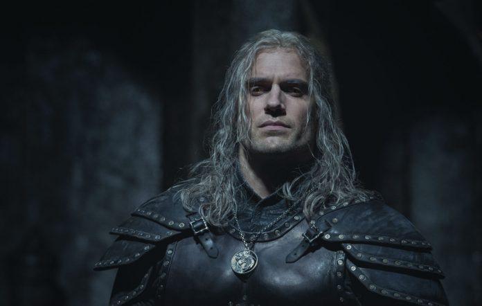 The Witcher season 2 Henry Cavill