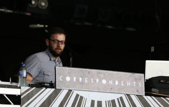 DJ Chucks Tim Cole Correspondents dead