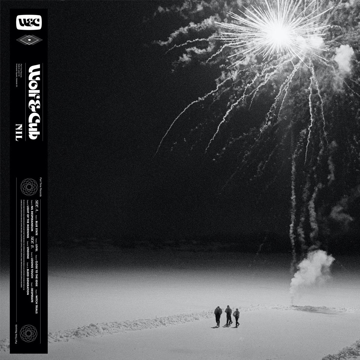Wolf & Cub new album NIL