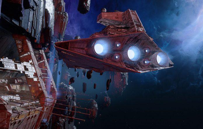 Star Wars Squadrons EA Motive