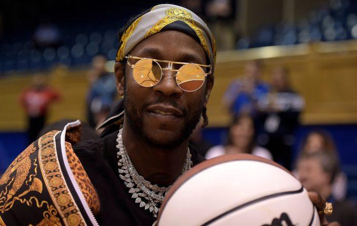 2 Chainz ESPN basketball documentary