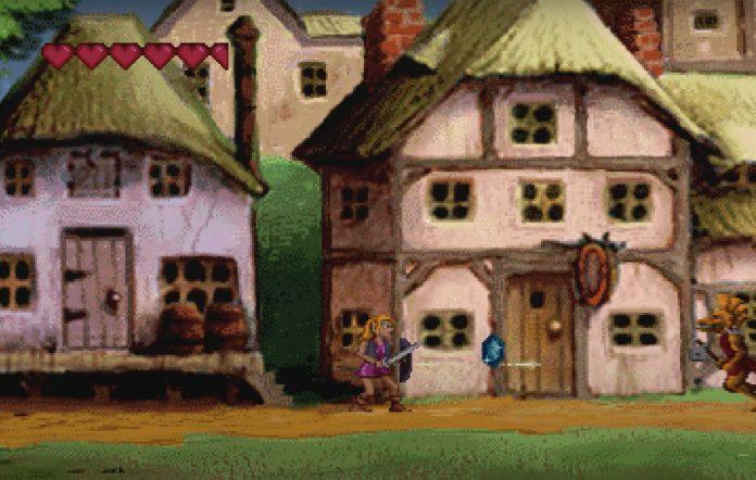 Zelda CD-i remasters.